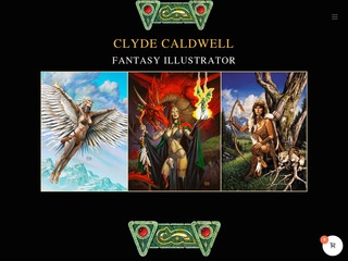 http://clydecaldwell.com